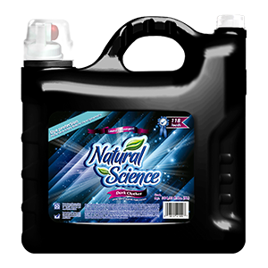Natural Science Detergente Ropa Oscura 9 L